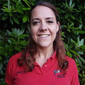 Becky Parfree