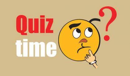 Redz Quiz Nite
