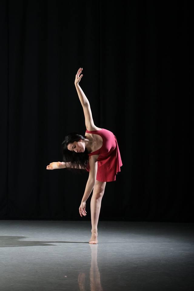 Ballet and Improvisation workshop with Natalie Dodd